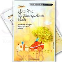Four Season Multi-Vita Mask