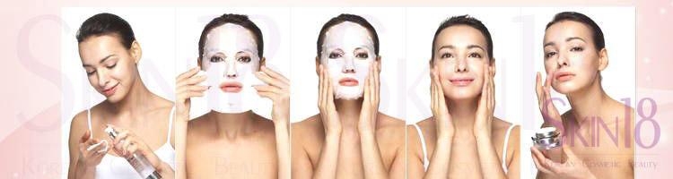 What is Facial MaskSheets?