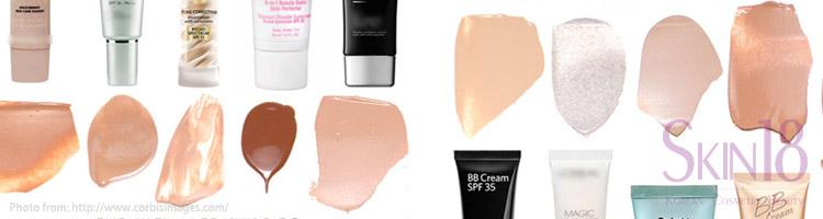 BB Cream Discovery