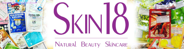 Skin18 A Korean Skincare Cosmetic Website Offers Freebies – Press Release